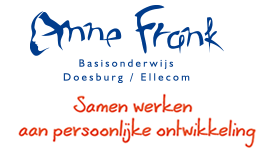 Annefrank school ellecom